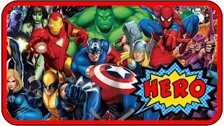 iron man super heroes kids songs nursery rhymes english for children cartoon animation