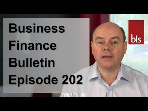 Business Confidence, Asset Finance Boom, and Marketinvoice Trade Credit Insurance - BFB Epsd 202