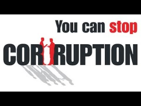 speech about corruption Corruption is one of the deadly report abuse home all hot topics corruption- the biggest evil in our society corruption- the biggest evil in.