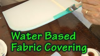 Aircraft Fabric Covering: You can drink the Thinner