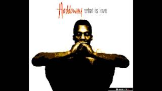 Haddaway - what is love Theme 8-bit