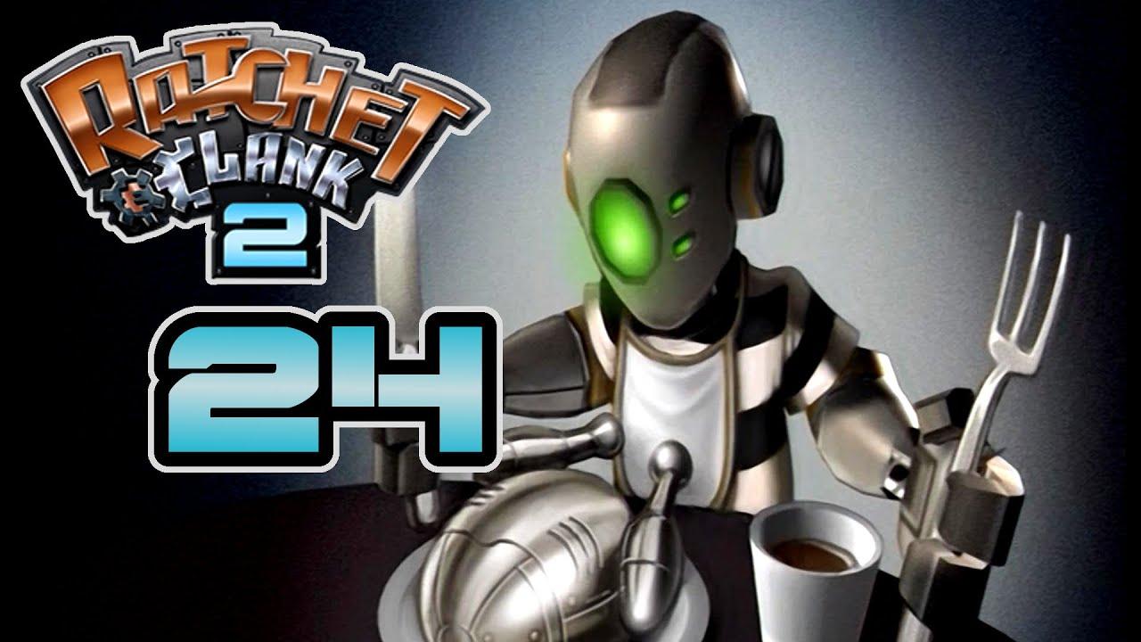Ratchet & Clank Stream Deutsch
