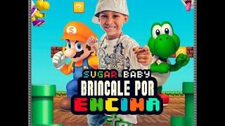 Brincale Por Encima-Sugar Baby [2014]