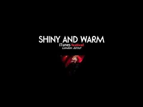 Goldfrapp: Shiny And Warm (iTunes Festival London 2010)