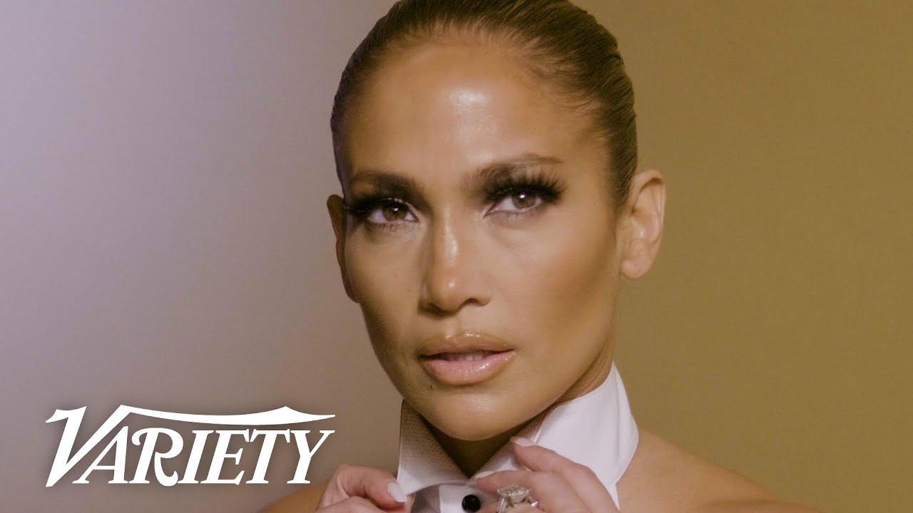 Jennifer Lopez On Her Work Ethic: 'Work Harder Than Everyone Else'