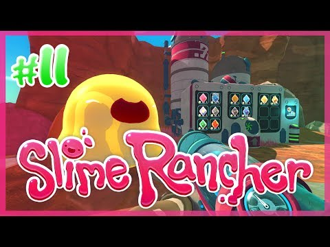 Slime Rancher 5.1 #11 - Trapping Gordos