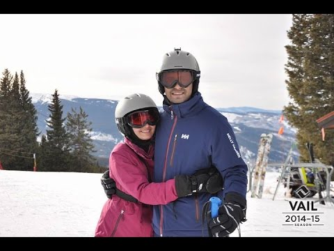 Vail Ski Movie
