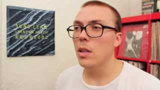 Обложка Yung Lean Unknown Death 2002 MIXTAPE REVIEW