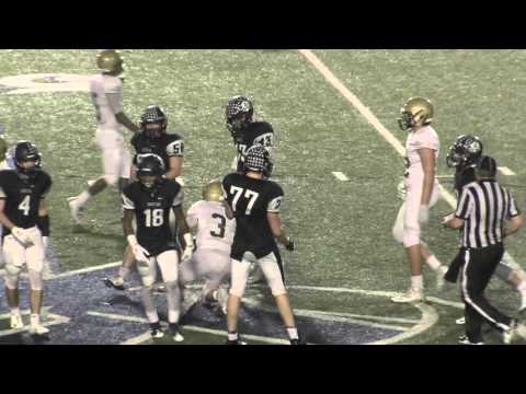 Pulaski Academy vs Little Rock Christian Game Highlights 11/27/15