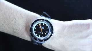 Zodiac Super Sea Wolf 68 Watch Review | aBlogtoWatch