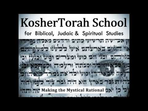Ancient Mystery Teachings, Torah, Freemasonry & the Ultimate Singularity.