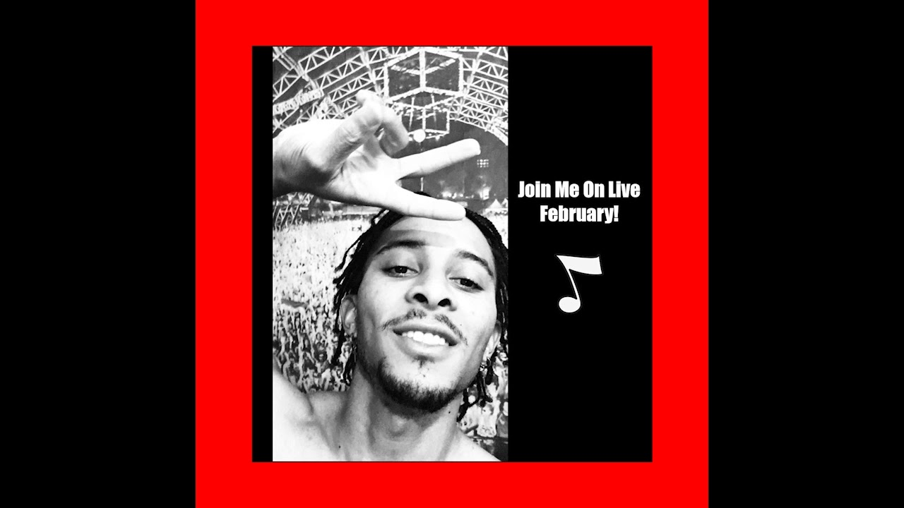 Join King Zack Live On Instagram All February!