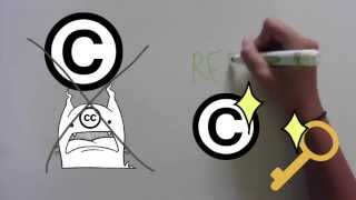 An Introduction to Creative Commons