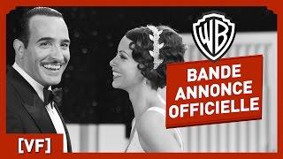 The Artist - Bande Annonce Officielle - Jean Dujardin (Oscars) / Bérénice Bejo / Michel Hazanavicius
