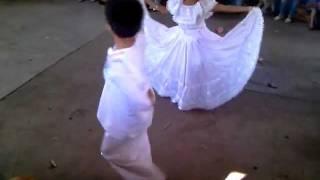 baile palomita guasiruca nicaragua