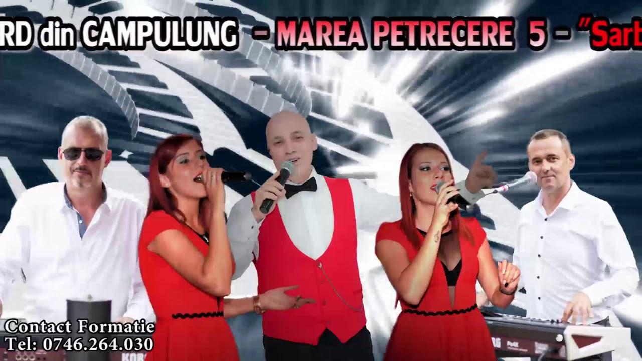 Download RECORD SI RADU IONICA-MAREA PETRECERE VOL.5/COLAJ SARBE 2021 #CRISBAND MUSIC