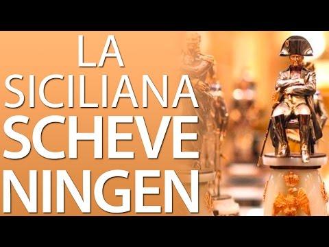 REVITALIZA tu estrategia con la Siciliana Scheveningen - GM Fernando Peralta (IMPERIO AJEDREZ)