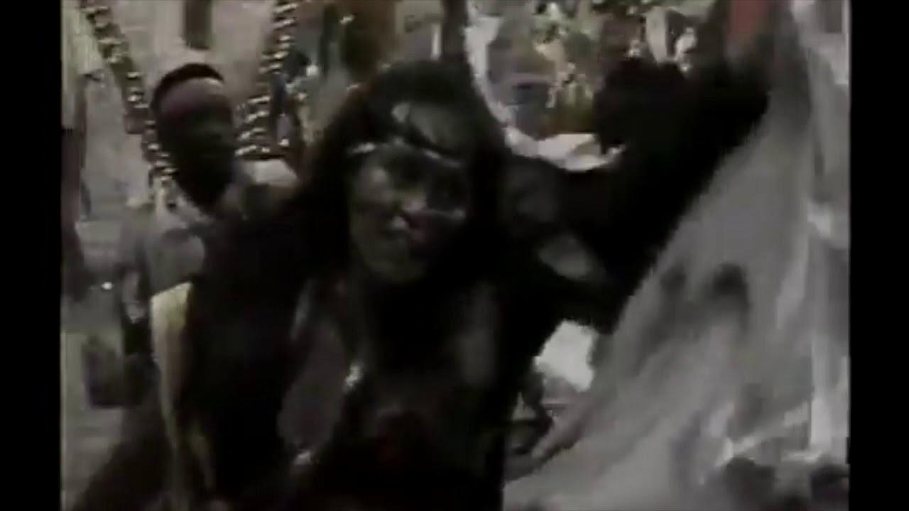 GRES Tradição 1991