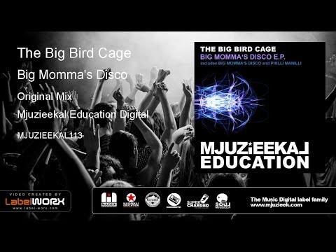 The Big Bird Cage - Big Momma's Disco (Original Mix)