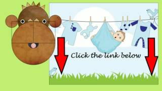 Potty Train Book - Simple system