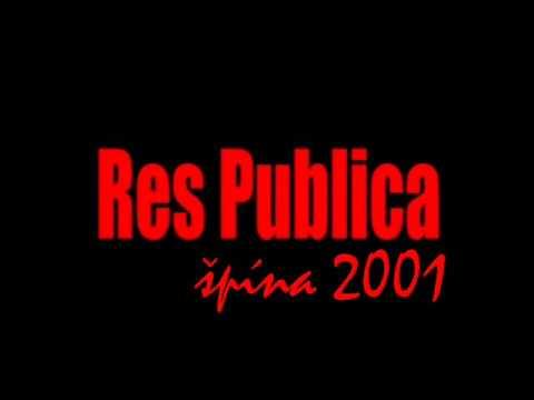 Res publica - špína.wmv