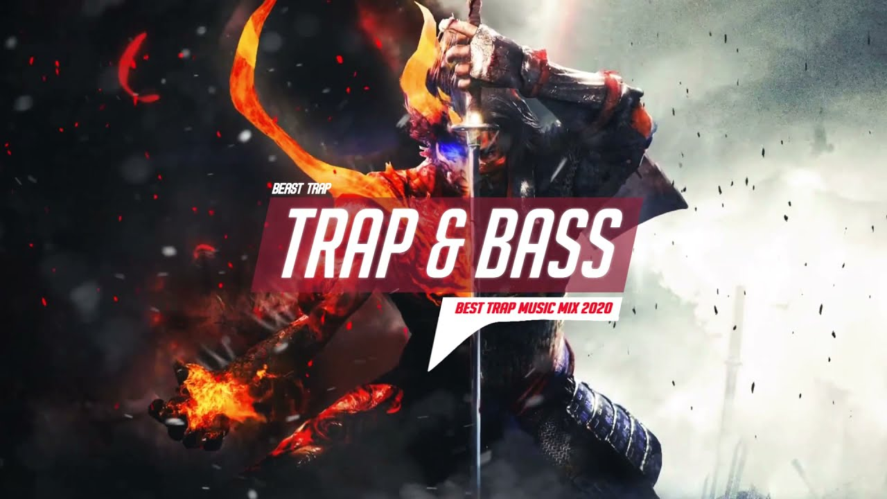 Aggressive Trap & Music Mix ☠️ Best Brutal Hard Trap Music 2020 ⚡ Bass Boosted