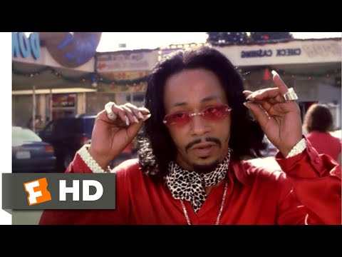*Friday After Next* from YouTube · Duration:  2 minutes 55 seconds