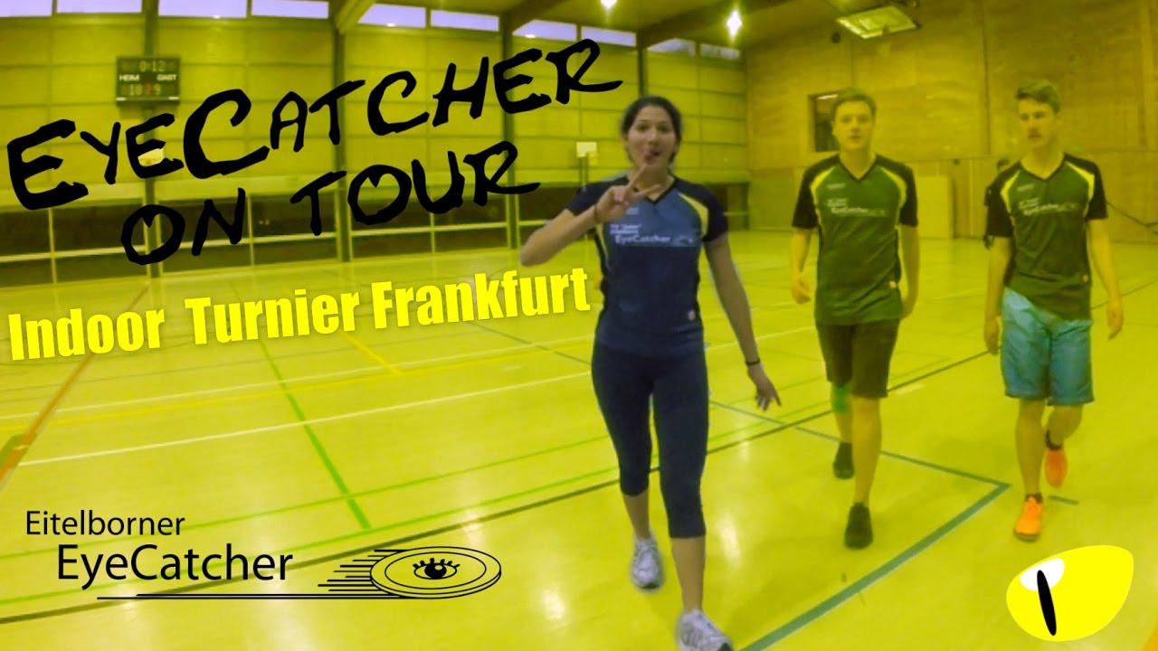 Frankfurt Indoor