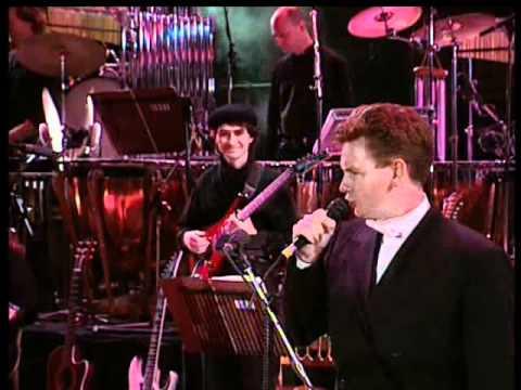 Mike Oldfield - Tubular Bells II LIVE at Edinburgh Castle Part 5