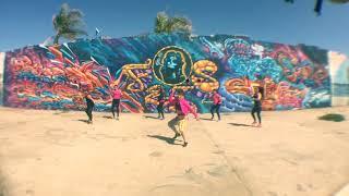 Farruko ft Bad Bunny Ruvssian/Krippy Kush/Zumba Choreo/NatalieBarrera