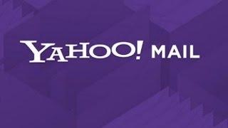 Αποστολή mail με επισύναψη αρχείου (για Yahoo)