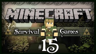 MCSG - Episode 15 - Boombeard's Battle?! :O Thumbnail