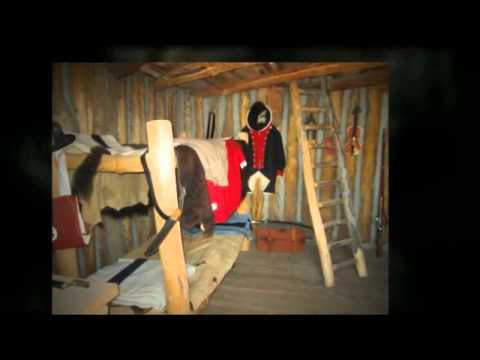 Lewis & Clark Fort Mandan Foundation