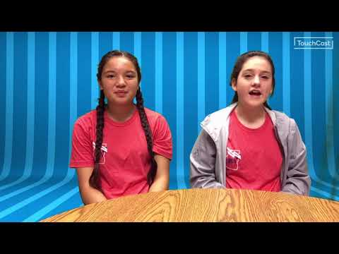 Coffee Middle School Membership Recruitment Video