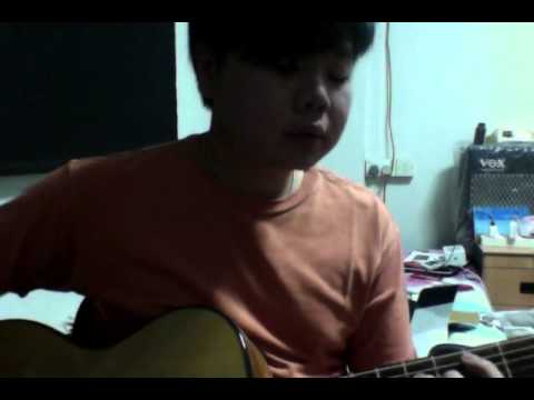 Take Me Deeper - Don Moen (Acoustic cover)