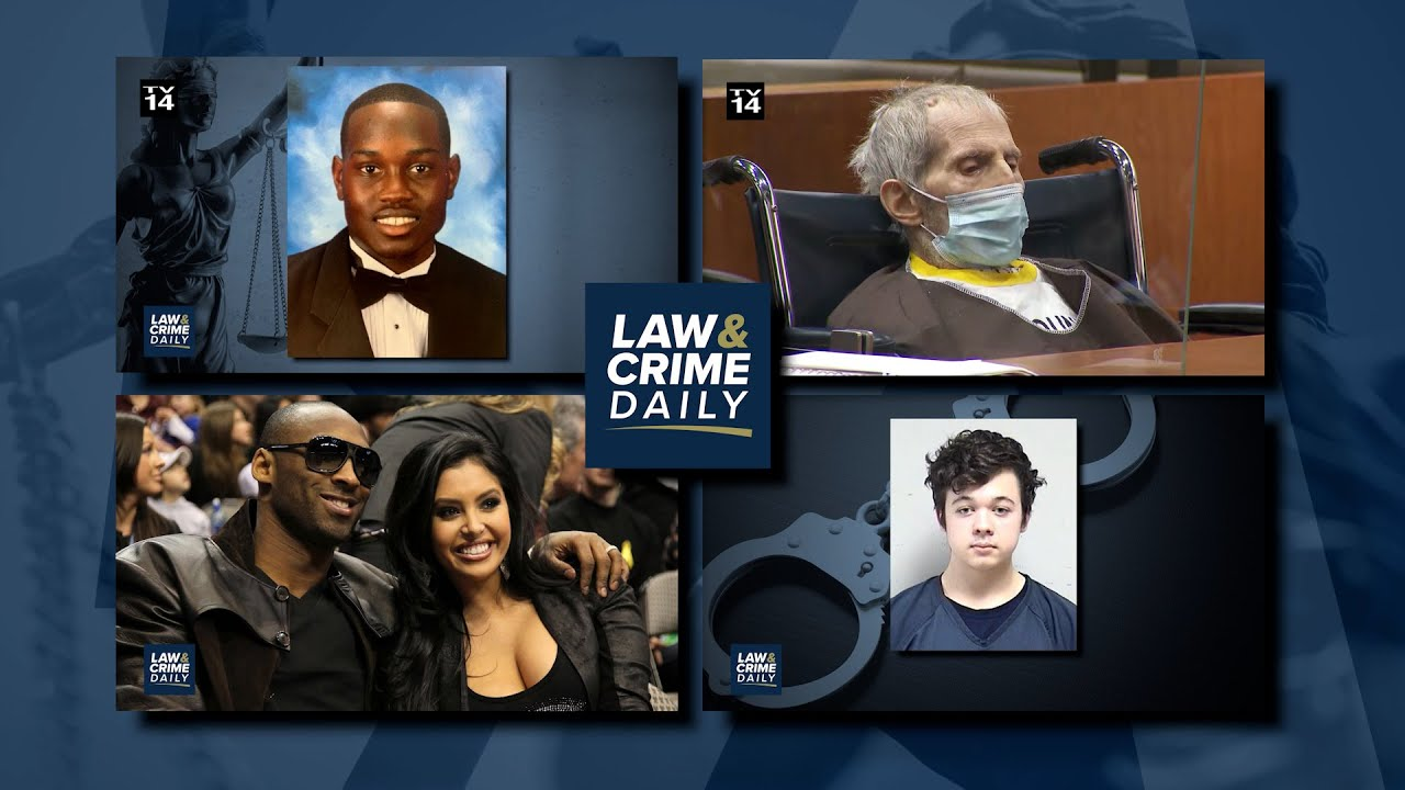 Download L&C Daily: Jury Selection Begins in the Trial for the Death of Ahmaud Arbery