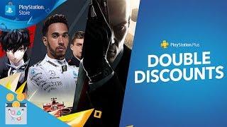 PS4 games με double discounts στο PS Store   Προτάσεις Αγοράς