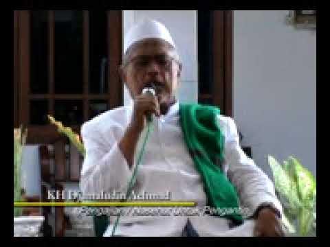 KH Jamaludin Achmad JOMBANG [ NASEHAT PERNIKAHAN]