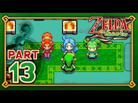 Zelda minish cap gambling casino royale underwater scooter