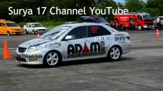 Video Drag Race Mobil Kelas 1500CC download MP3, 3GP, MP4, WEBM, AVI, FLV Oktober 2017
