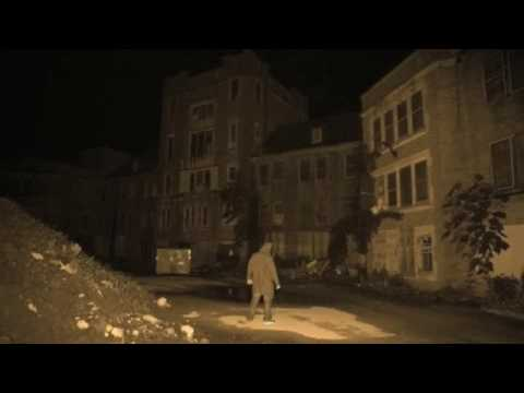 Weird and Scary New Jersey - Haunted Psychiatric Hospital and Factory - R.I.P. Greystone