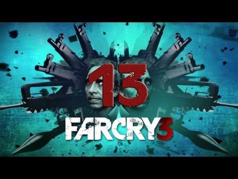 видео: farcry 3 #13 Прохождение (Провиденье)