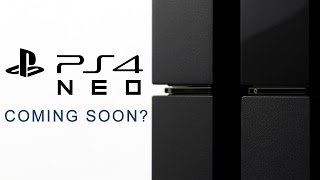 PS4 Neo Reveal SOON?! - The Know