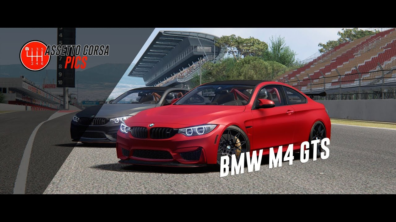 bmw m4 gts download car assetto corsa oculus gameplay