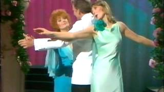 Irving Berlin Dance Medley - Millicent Martin, Cheryl Kennedy, and David Kernan