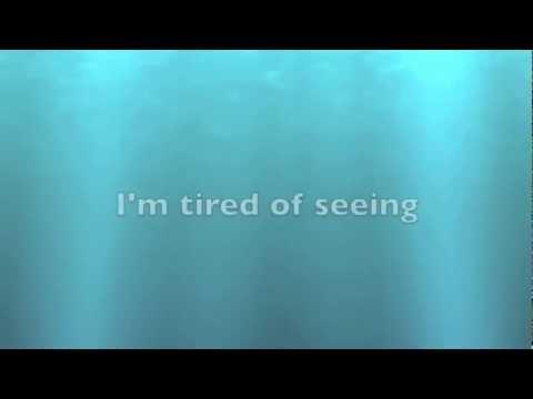 Sub Focus ft. Alpine - Tidal Wave Lyrics Video (HD)