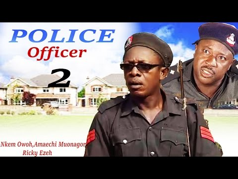 Police Officer 2 - Latest Nigerian Nollywood Movie