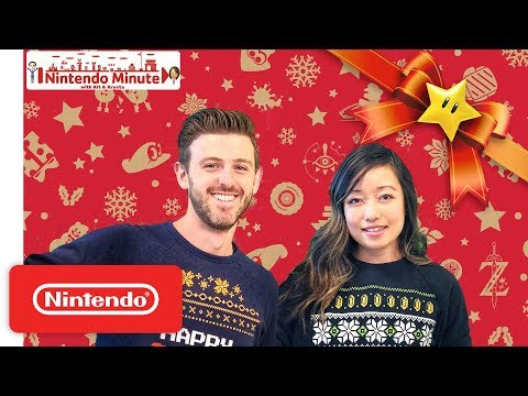 Download Youtube: Game of the Year 2017: Part 1 – Nintendo Minute