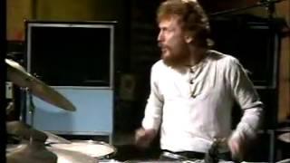 Baker Gurvitz Army 4 Phil Live 1975