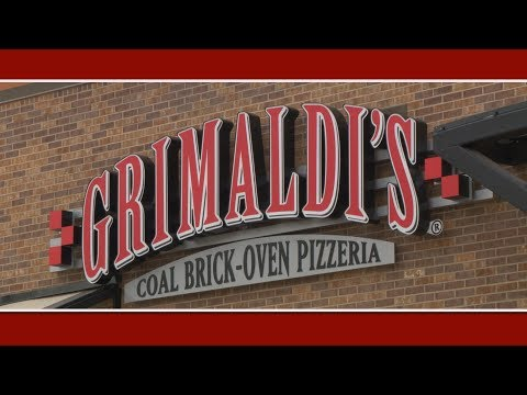 Grimaldi's Pizzeria Opens at Irving's Toyota Music Factory